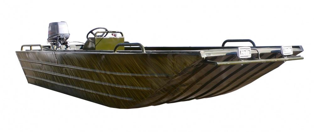 куплю алюминиевую плоскодонную лодку